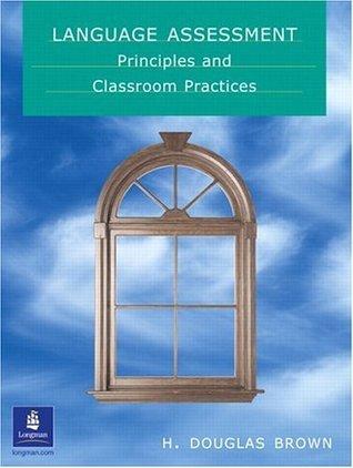 language assessment principles and