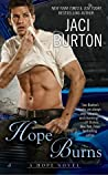 Hope Burns (Hope, #3)