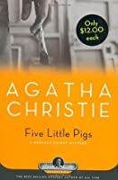 Five Little Pigs (Hercule Poirot #25)