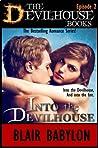 Into the Devilhouse (The Devilhouse, #2)