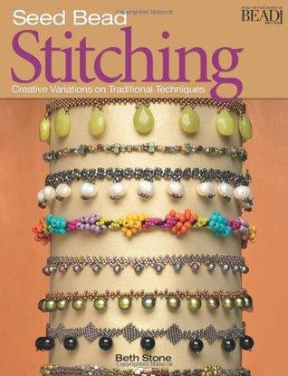Seed Bead Stitching