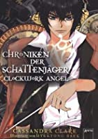 Clockwork Angel: Chroniken der Schattenjäger (Comic)