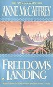 Freedom's Landing (Catteni, #1)