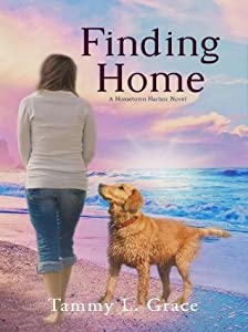 Finding Home (Hometown Harbor, #1)