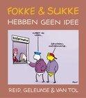 Fokke & Sukke hebben geen idee by John  Reid