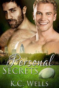 Personal Secrets by K.C. Wells