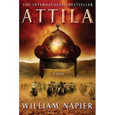 attila the hun movie
