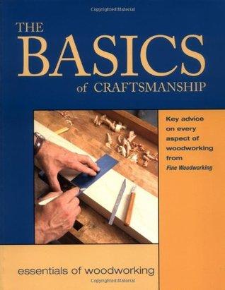 Basics of Craftsmanship