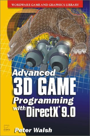 Advanced 3D Game Programming with DirectX 9 by Peter Walsh