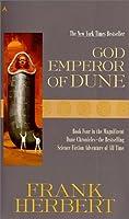 God Emperor of Dune (Dune Chronicles, #4)