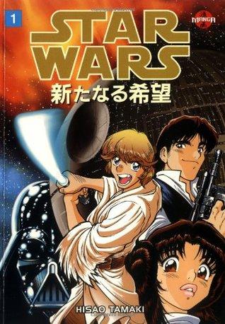 Star Wars: A New Hope, Volume 1
