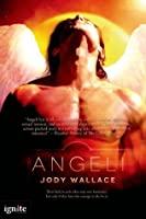 Angeli (Maelstrom Chronicles, #1)