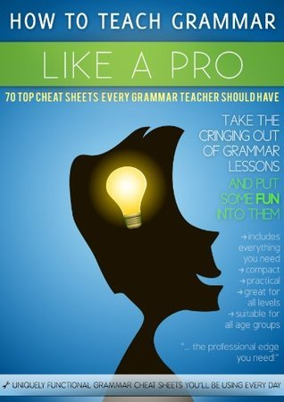 how to teach grammar like a pro - facebook com LinguaLIB