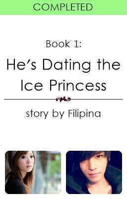 Hes dating the ice princess e-books online