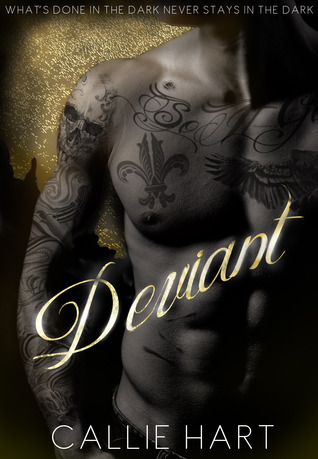 Deviant (Blood & Roses, #1)