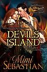 Devil's Island (Sea Rover's Passion, #1)