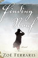 Finding Nouf (Katya Hijazi)