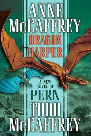 Dragon Harper (Pern, #20)