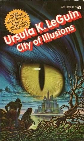 City of Illusions