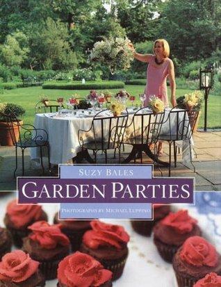 Garden Parties by Suzy Bales