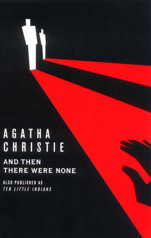 "Book cover of ""And Then There Were Young"" by Agatha Christie"