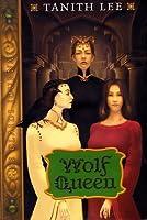 Wolf Queen (Claidi Journals 3)