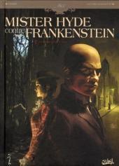 Mister Hyde contre Frankenstein 1