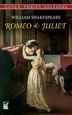 romeo and juliet full story