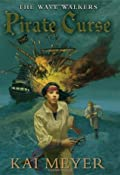 Pirate Curse (The Wave Walkers, #1)