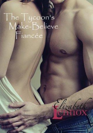 The Tycoon's Make-Believe Fiancée