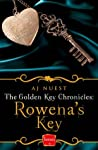 Rowena's Key (The Golden Key Chronicles, #1)