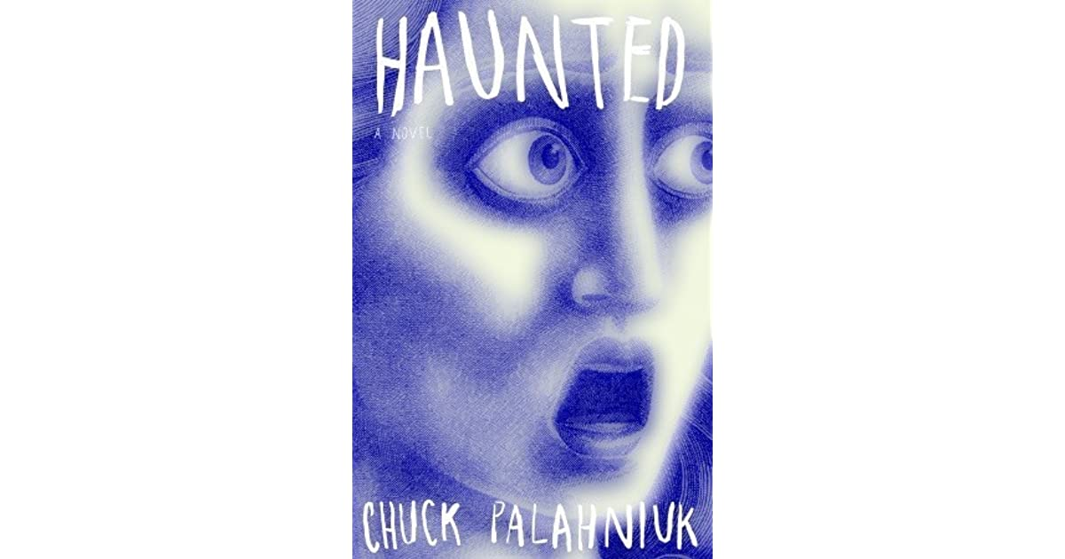 chuck palahniuk haunted epub  deutsch