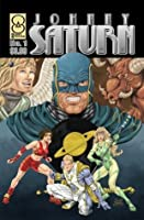 Johnny Saturn #1