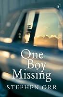 One Boy Missing
