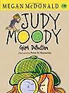 Judy Moody Girl Detective (Judy Moody #9)