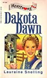 Dakota Dawn (Dakota Plains, #1)