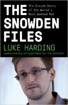 The Snowden Files-The Inside Story of the World's Most Wanted Man