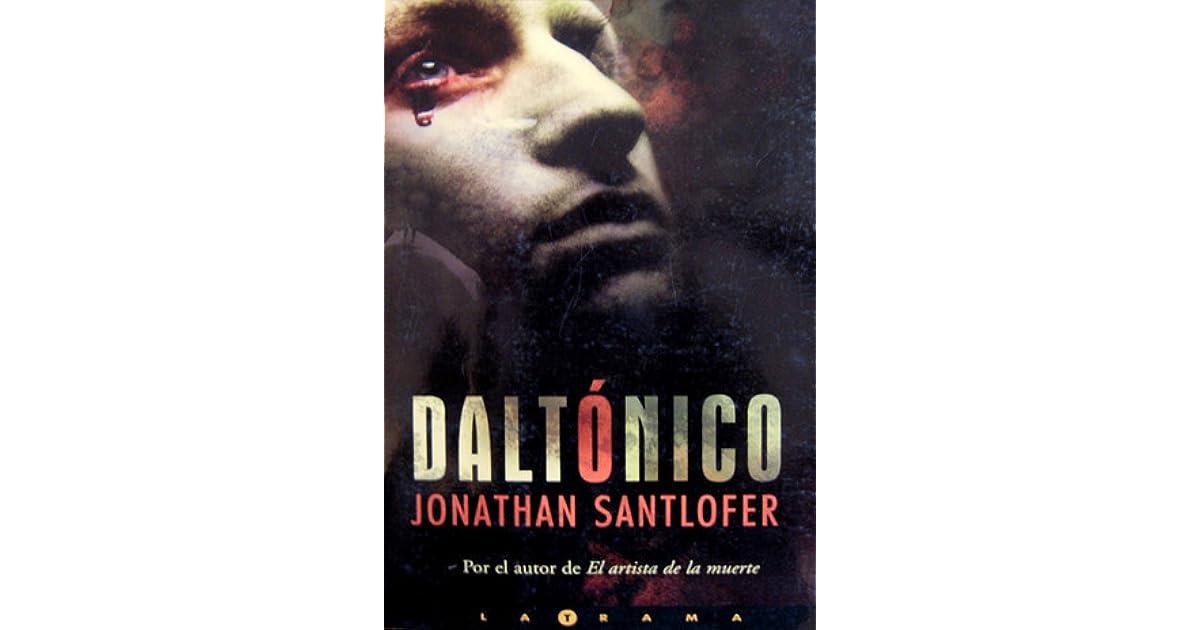 Daltónico Kate Mckinnon 2 By Jonathan Santlofer