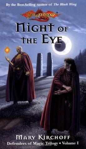 Night of the Eye