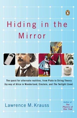 Hiding in the Mirror  The Que