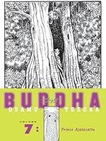 Buddha, Vol. 7: Prince Ajatasattu (Buddha, #7)