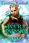 Your Dimension or Mine?