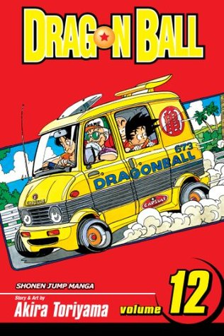Dragon Ball, Vol. 12 (SJ Edition): The Demon King Piccolo