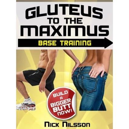gluteus maximus trainieren