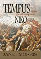 Tempus (Sacred Band of Stepsons: Sacred Band Tales)