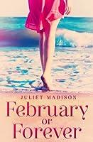 February or Forever (Tarrin's Bay #2)