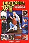 Encyclopedia Brown and the Case of the Dead Eagles (Encyclopedia Brown, #12)