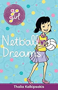 Go Girl: Netball Dreams