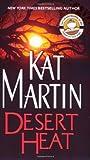 Desert Heat (Sinclair Sisters Trilogy, #2)