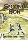 Second Son (The Minstrel's Song, #2)